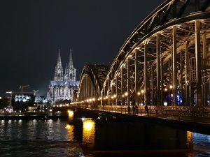 Que ver en Colonia