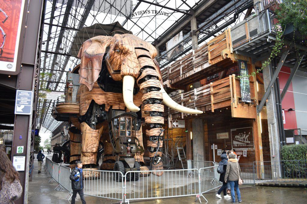 El Gran Elefante