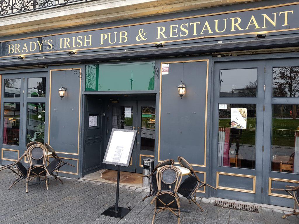 Irish Pub Nantes