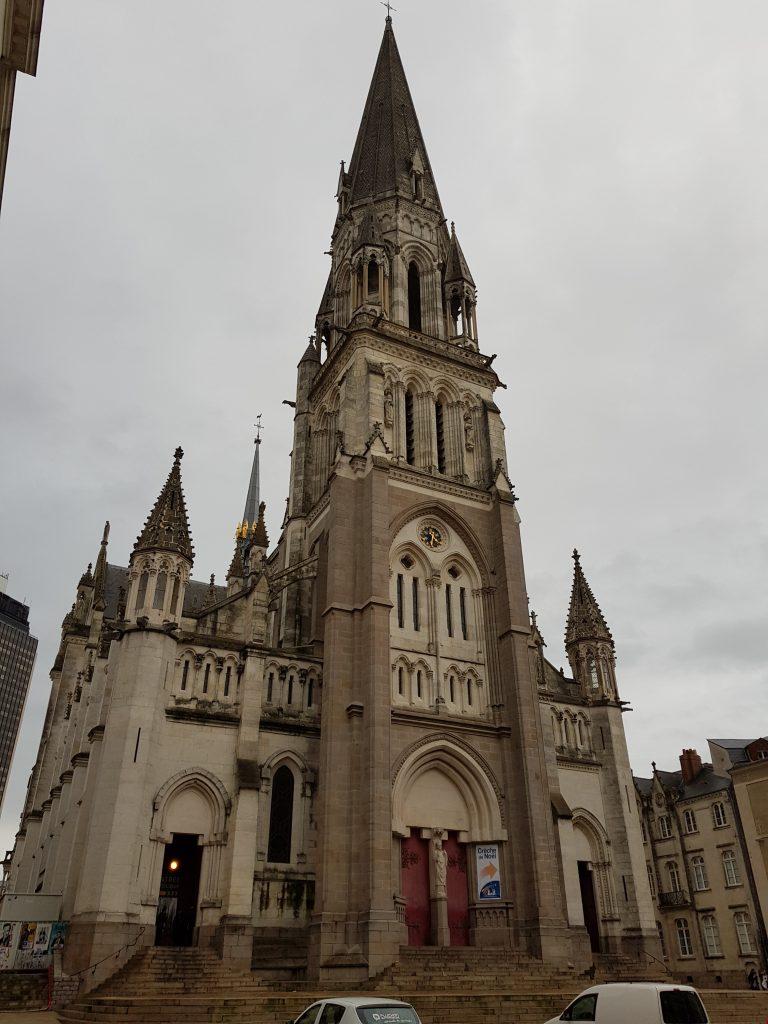 Basílica de San Nicolás