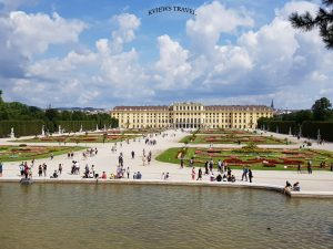 Cosas que hacer en Viena