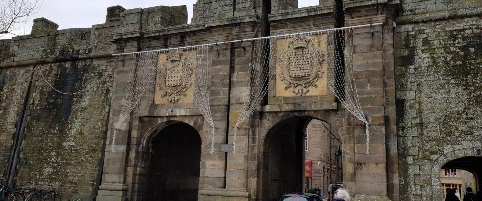 Puerta de Saint Vincent