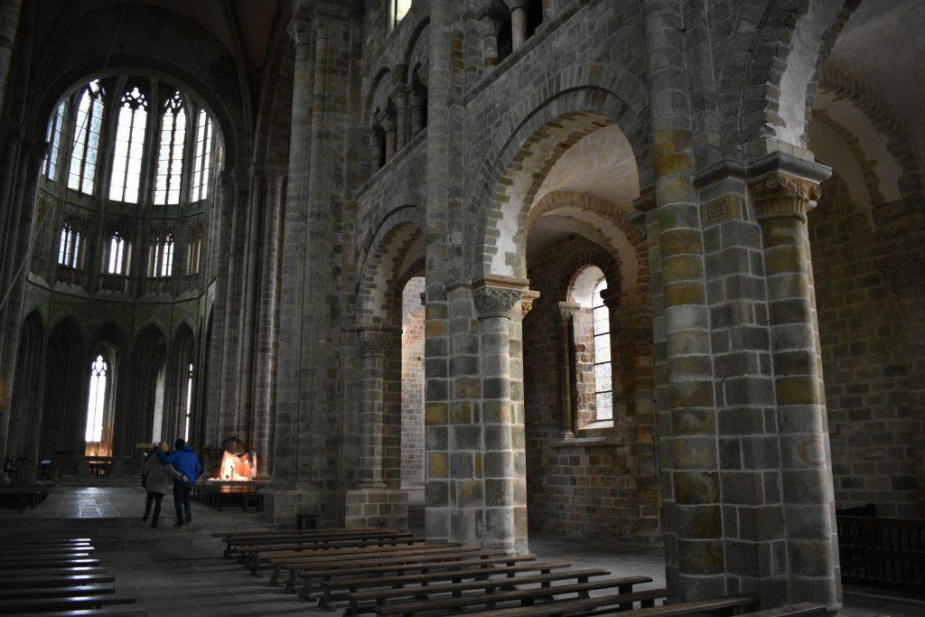 Abadía de Saint Michel