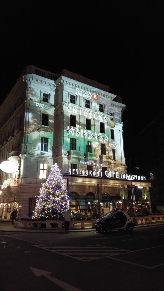 Café Landtman