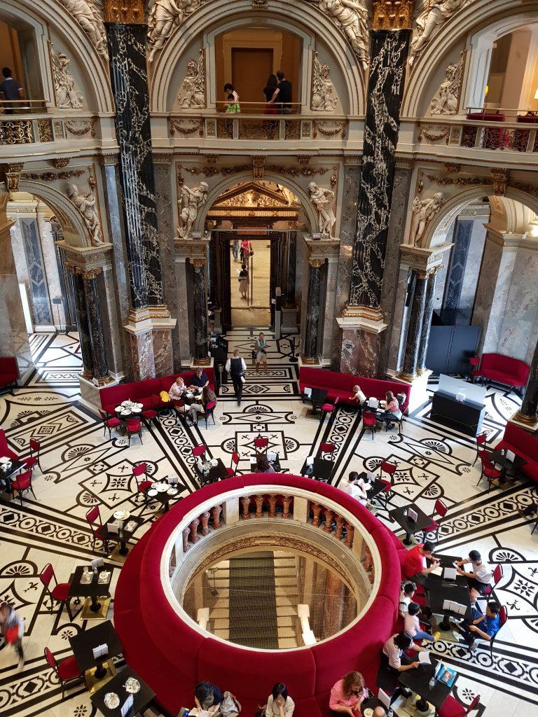 Museo de Historia del Arte