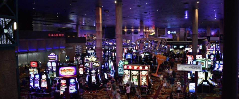 Casino Hotel New York