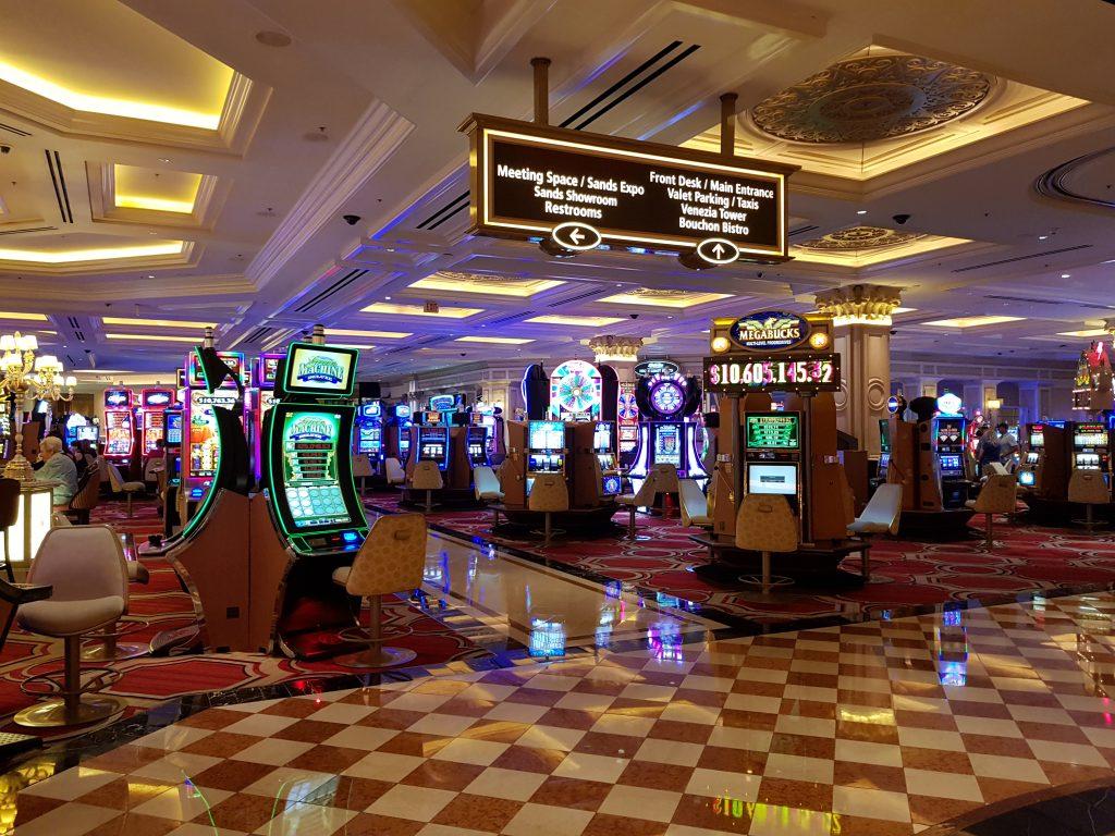 Casino Hotel Palazzo