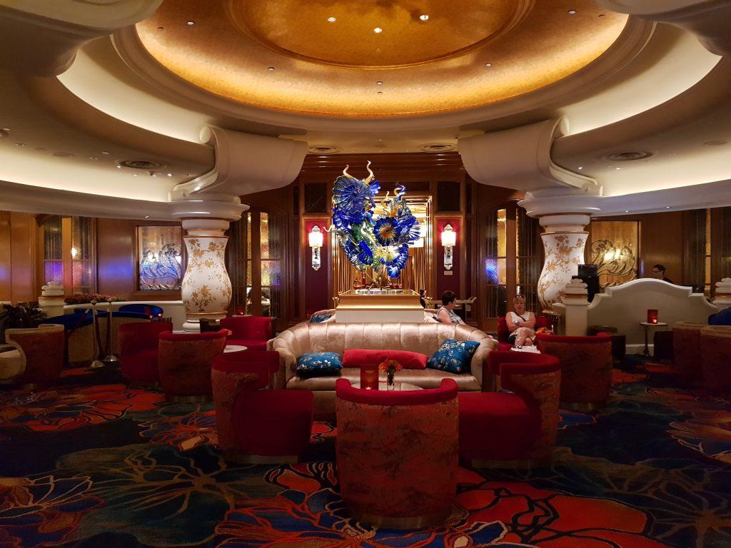 Las Vegas Hotel Bellagio
