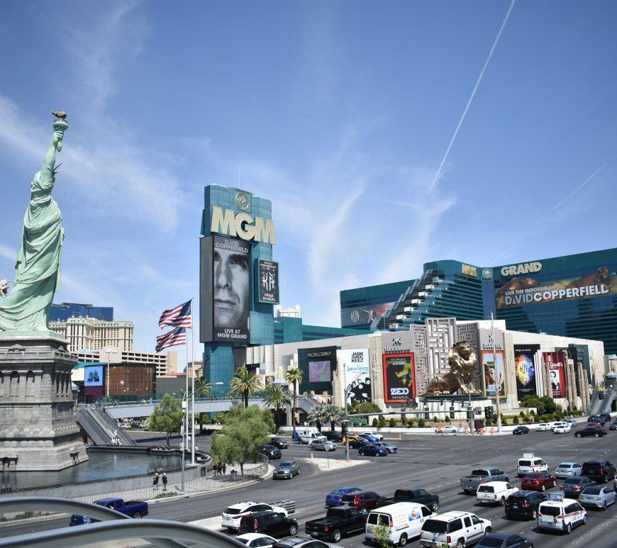Mejores Hoteles Las Vegas