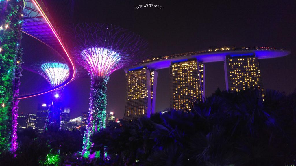 Asia Singapur