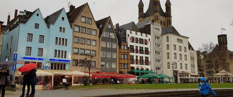 3 Días en Colonia