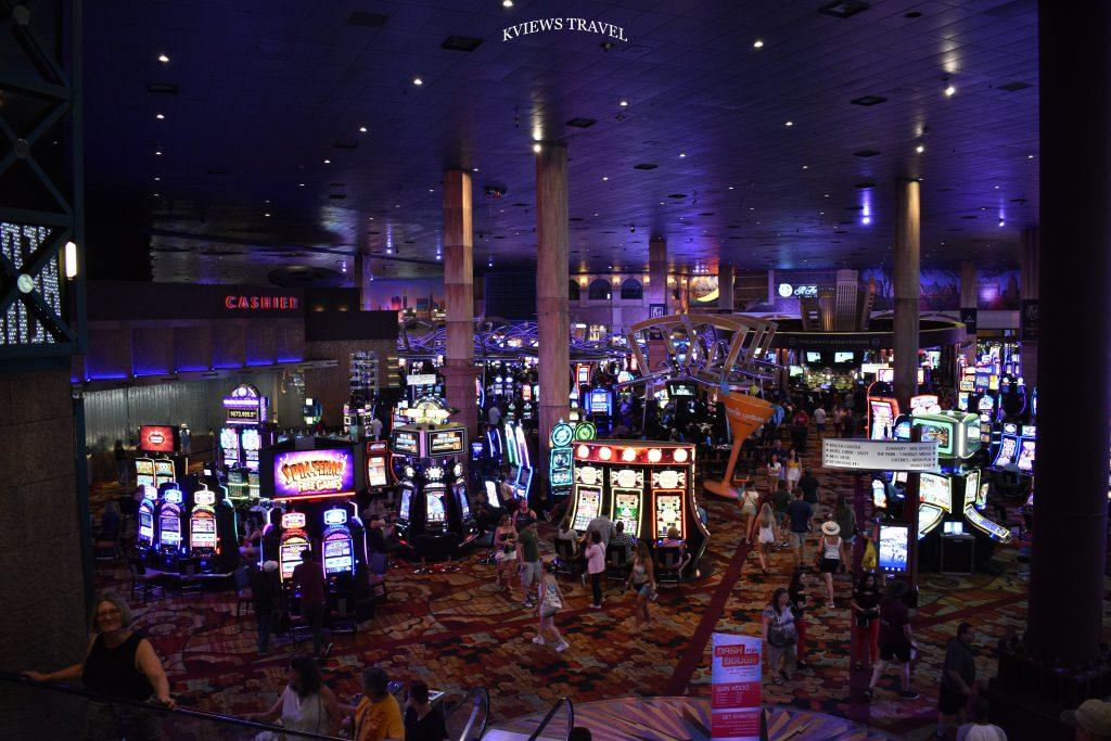 Estados Unidos Las Vegas