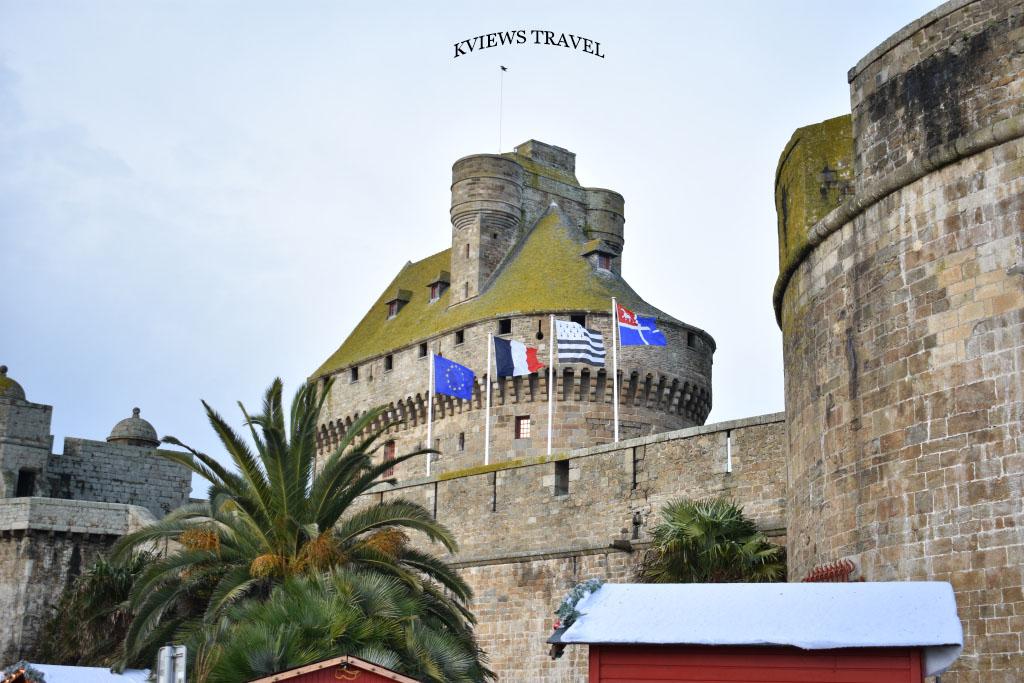 Francia Saint Malo