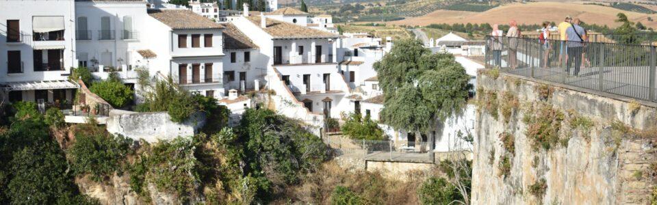 Mirador de Aldehuela Ronda