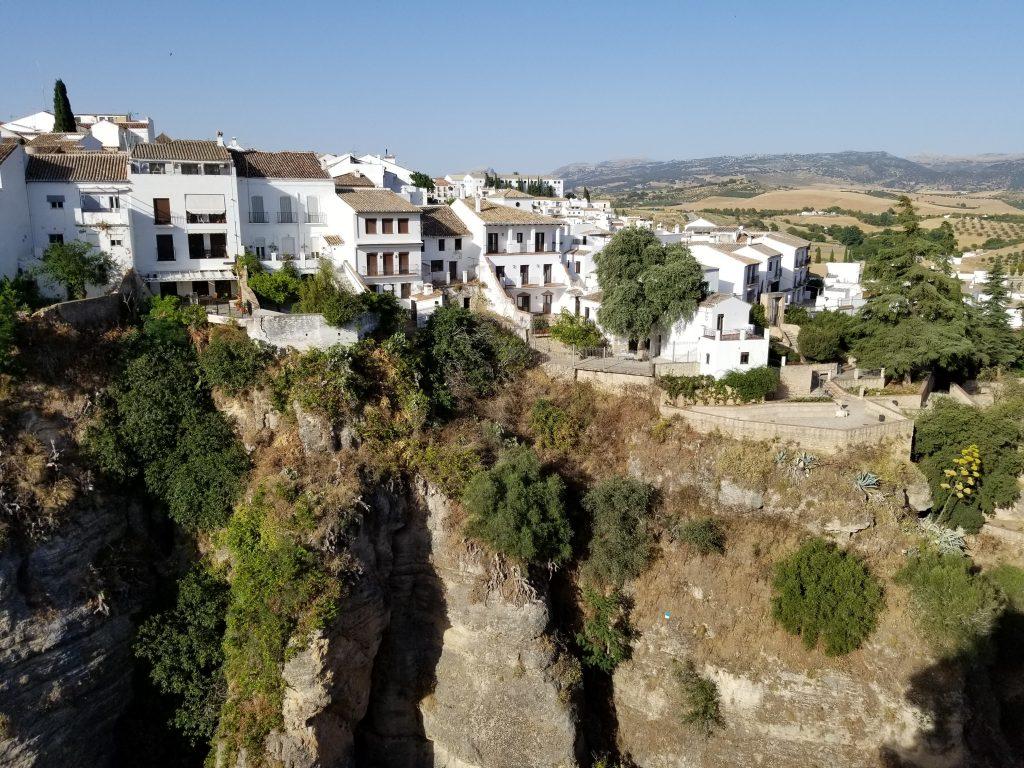 Jardines de Cuenca Ronda