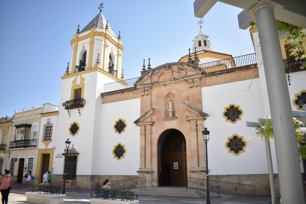 Iglesia del Socorro