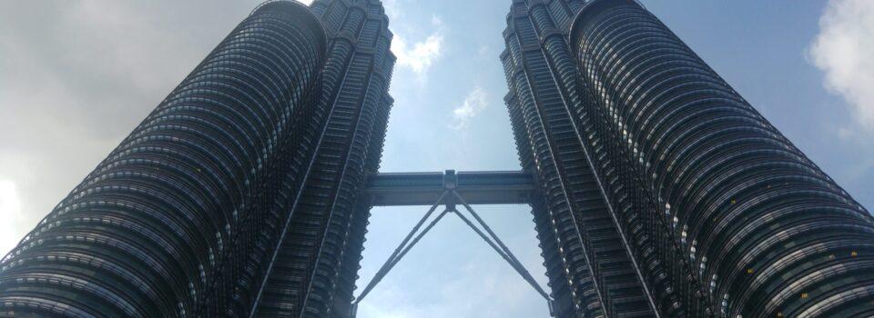 Torres Petronas Kuala Lumpur
