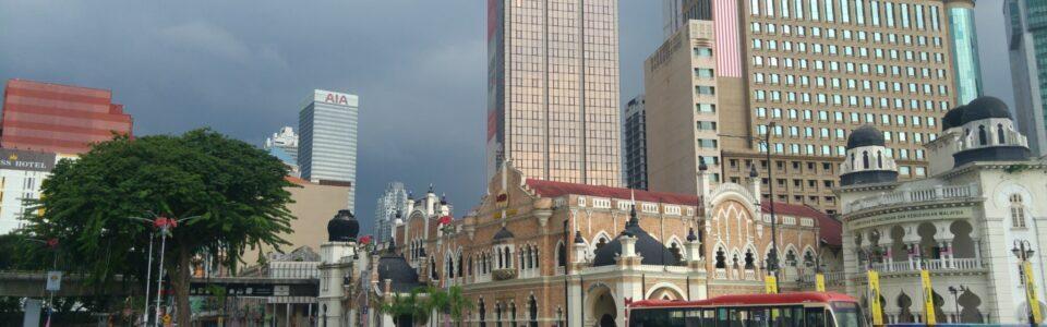 Malasia Kuala Lumpur