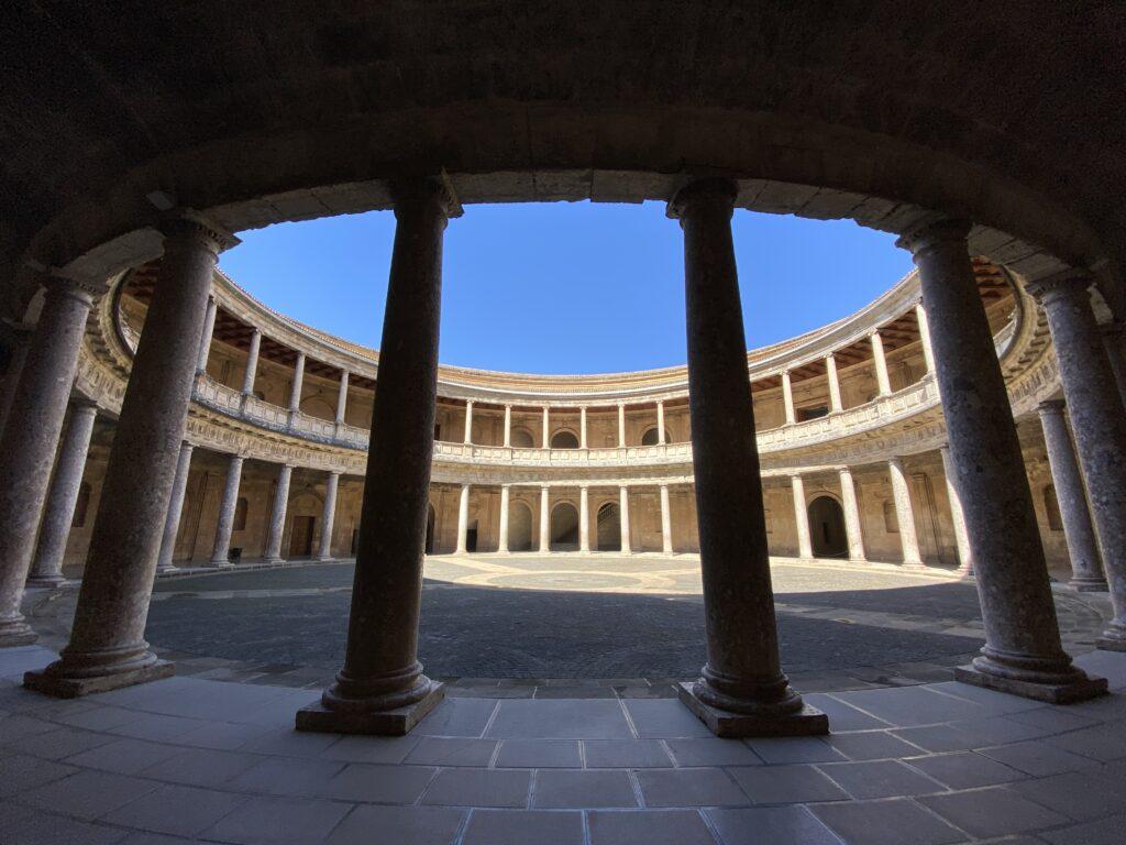 Alhambra Granada