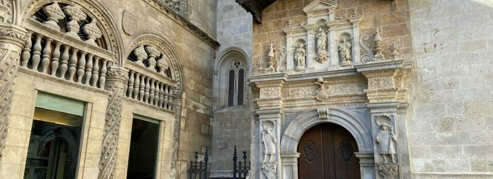 Que ver en Granada capilla real