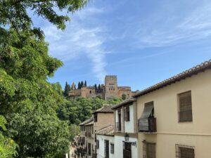 Miradores Granada